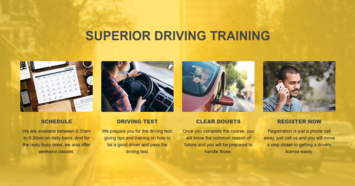 Mintu Driving School | Best Driving School in Winnipeg | Top